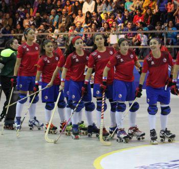 Partido Chile-Alemania por Mundial de hockey fue reprogramado