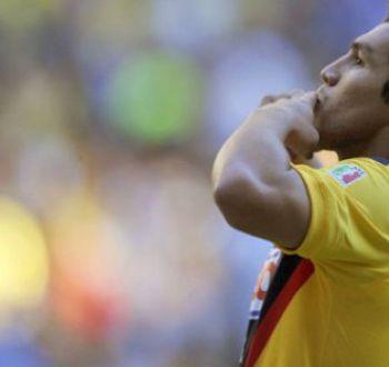 Llevarán al cine la vida del ex futbolista Salvador Cabañas que sufrió ataque de un sicario