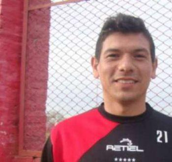 Futbolista argentino cambia su apellido DellOrto para evitar burlas a su hija