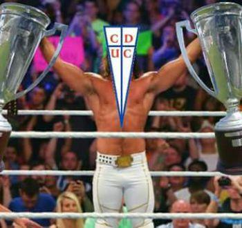 [FOTOS] Los memes que aparecieron tras el título de la UC bicampeón