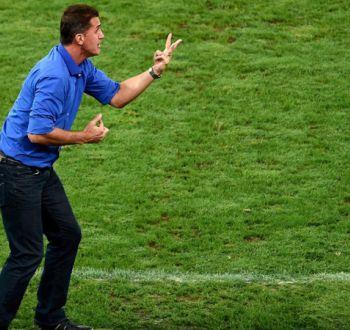 Chapecoense presenta al nuevo técnico que liderará su renacer futbolístico