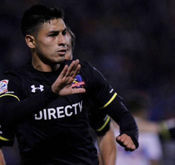 [VIDEO] Novedades en Colo Colo: Atlético Mineiro quiere a Claudio Baeza