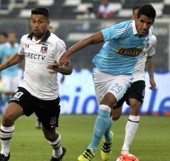 [EN VIVO] Colo Colo venció a Sporting Cristal en amistoso