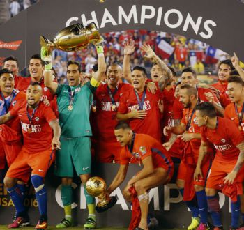 El calendario de Chile en la Copa Confederaciones que vivirás por Canal 13