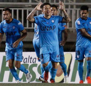 Iquique suma nuevo triunfo en el Clausura tras remontada ante San Luis