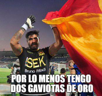 [FOTOS] Los memes que dejó la dura caída de Unión Española en Copa Libertadores
