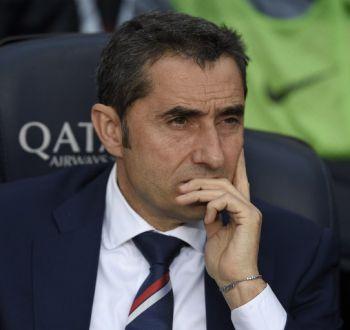 El español Ernesto Valverde es anunciado como el nuevo entrenador del Barcelona