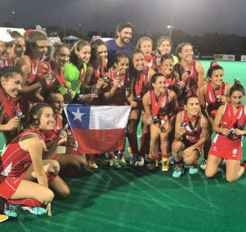 [VIDEO] Medallistas sin estadio: El hockey sobre césped sigue de arrendatario