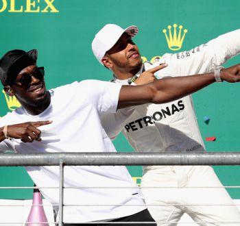 Lewis Hamilton gana el GP de Estados Unidos y acaricia el título de Fórmula 1