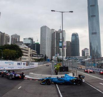 La apuesta de la Fórmula E para encantar al público joven