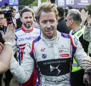 [VIDEO] Fórmula E rumbo a Chile: Pilotos palpitan el evento en Santiago