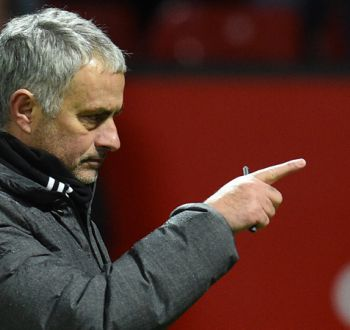 """[VIDEO] José Mourinho, un técnico """"especial"""" para Alexis Sánchez"""