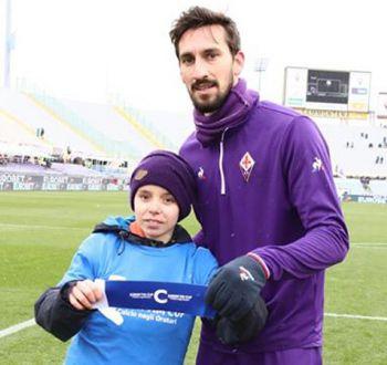 """Fiorentina rebautizará centro de entrenamiento en honor a Astori: """"Esta era su casa"""""""