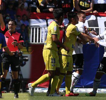"""Osses admite errores a favor de la U y contra Colo Colo: """"Eliminarlos va a ser muy difícil"""""""