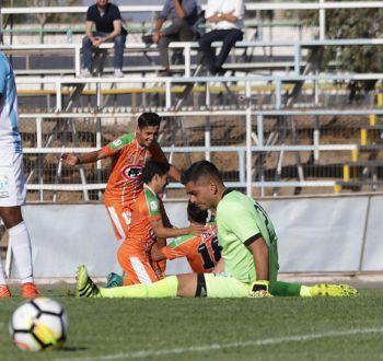 Cobresal gana a Magallanes para seguir en lo más alto de la Primera B