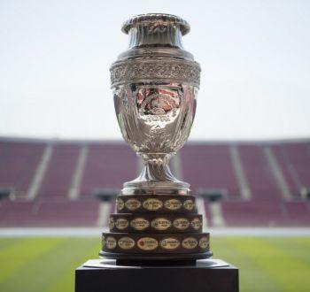 Conmebol quiere que la Copa América coincida con la Eurocopa desde 2020