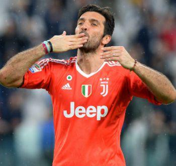[VIDEO] #UN1CO: el emotivo clip que Juventus le dedicó a Gianluigi Buffon