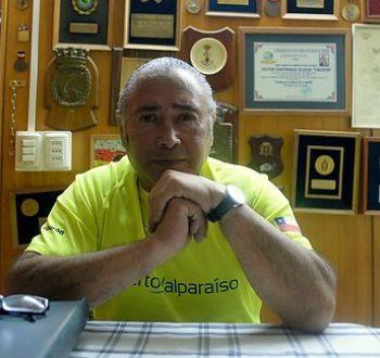 El duro momento que vive el histórico Tiburón Contreras debido a la diabetes