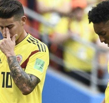 [FOTOS] Hinchas chilenos festinaron con las derrotas de Colombia y Perú