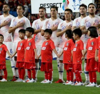 [VIDEO] Cinco conclusiones que dejó la igualdad entre Chile y Corea del Sur