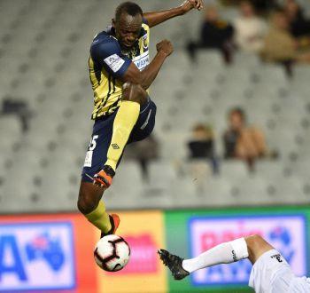 Usain Bolt estaría considerado para formar parte del FIFA 19