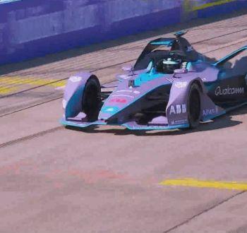 [VIDEO] Fórmula E Street Racers XXIV