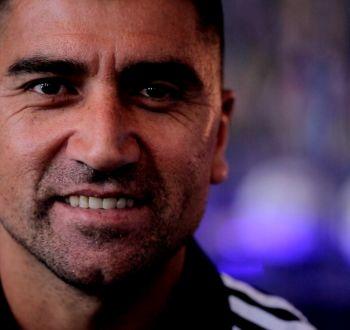 [VIDEO] David Pizarro repasa sus 20 años de carrera con Tele13