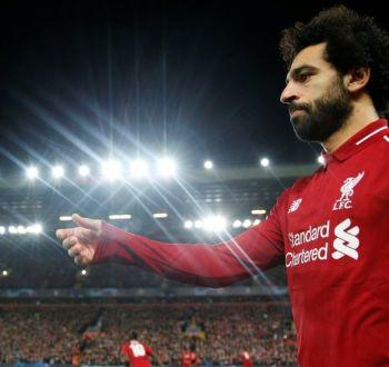 Champions League: lo que hay detrás del emotivo video del hincha invidente del Liverpool