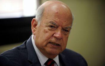 ¿Insulza al gabinete?: la fórmula que se baraja en el oficialismo