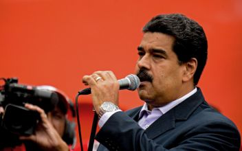 Venezuela: Maduro convoca Consejo de Defensa y poderes públicos ante golpe parlamentario