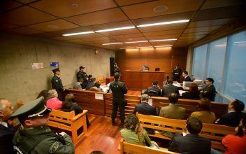 Decretan prisión preventiva para conductor de camión que atropelló a carabinero en Paine