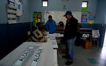 Registro Civil: Auditoría muestra que persisten errores por cambios de domicilio electoral