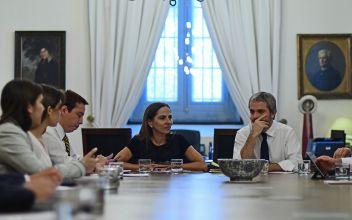 [VIDEO] Gobierno pondrá suma urgencia a proyecto que sanciona violencia en el pololeo