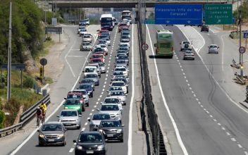Operación Retorno: MOP anuncia nuevas medidas para evitar congestión al regresar a Santiago