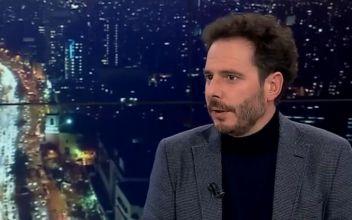 [VIDEO] Presidente de Evópoli y designación de Rojas en Cultura: cometimos un error