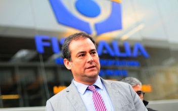 Caso Sename: Designan a fiscal de La Araucanía para investigar a Emilfork por presuntas filtraciones