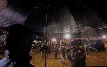 Dirección Meteorológica confirma lluvias para fin de semana del 18 chico en Santiago