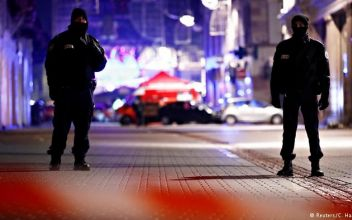 A cinco se eleva el número de muertos del ataque de Estrasburgo