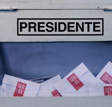 Locales y mesas de votación elecciones 2017