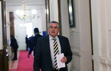 Oposición endurece tono y pide sesión especial por política exterior de  Chile 9414047429c91