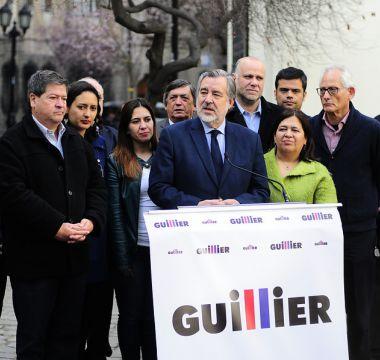 Guillier apunta a los cambios en el balotaje tras alta votación del Frente Amplio