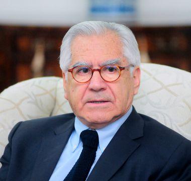 """Mario Fernández, ministro del Interior (DC): """"Fue un error no haber ido a primarias"""""""