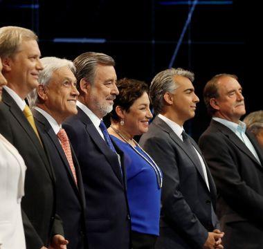 10 historias desconocidas de la campaña presidencial