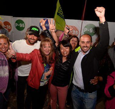 Andrés Longton salta de la TV al Congreso y se perfila como diputado por la V región cordillera