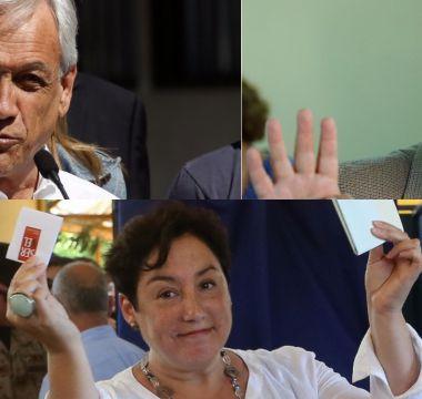 Prensa extranjera destaca escaso margen de victoria de Piñera