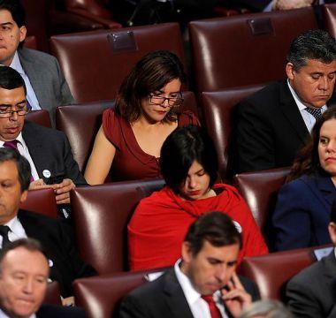 Ley de cuotas: El salto de las mujeres al Congreso