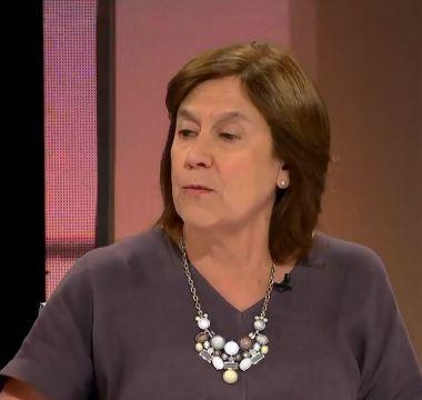 Mariana Aylwin y segunda vuelta: No me siento obligada para ir a votar por una de las opciones