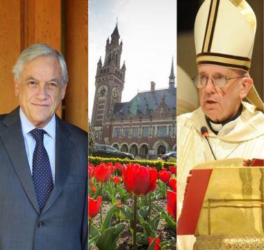 La agenda que dominará a Chile y el mundo el 2018
