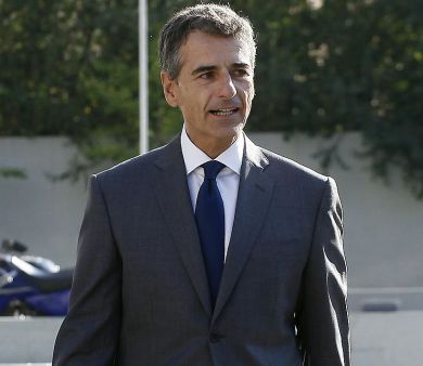 Andrés Velasco comenta críticas de ex presidente del Banco Central a Valdés