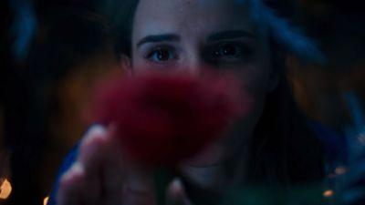 [VIDEO] El misterioso primer tráiler de La Bella y la Bestia con Emma Watson como princesa Disney